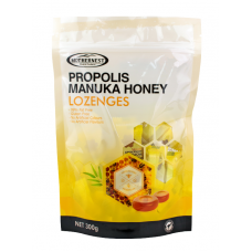 Propolis, Eucalyptus, Manuka Honey Candy 300g